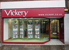 Vickery Project Management Branch Photo
