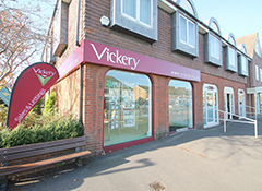 Vickery Lightwater Branch Photo